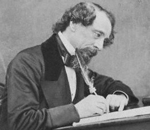 the imaginative powers of charles dickens Online study guide for a christmas carol (grades 9–1) charles dickens overview the power of the imagination dickens firmly believed in the power of.